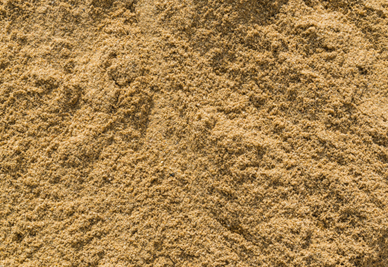 Chewable Sand (0-6 mm)
