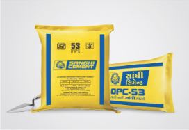 Ordinary Portland Cement 53