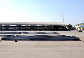 VINAYAK500 TMT BARS