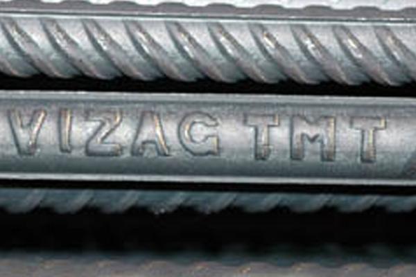 VIZAG TMT RE-BARS